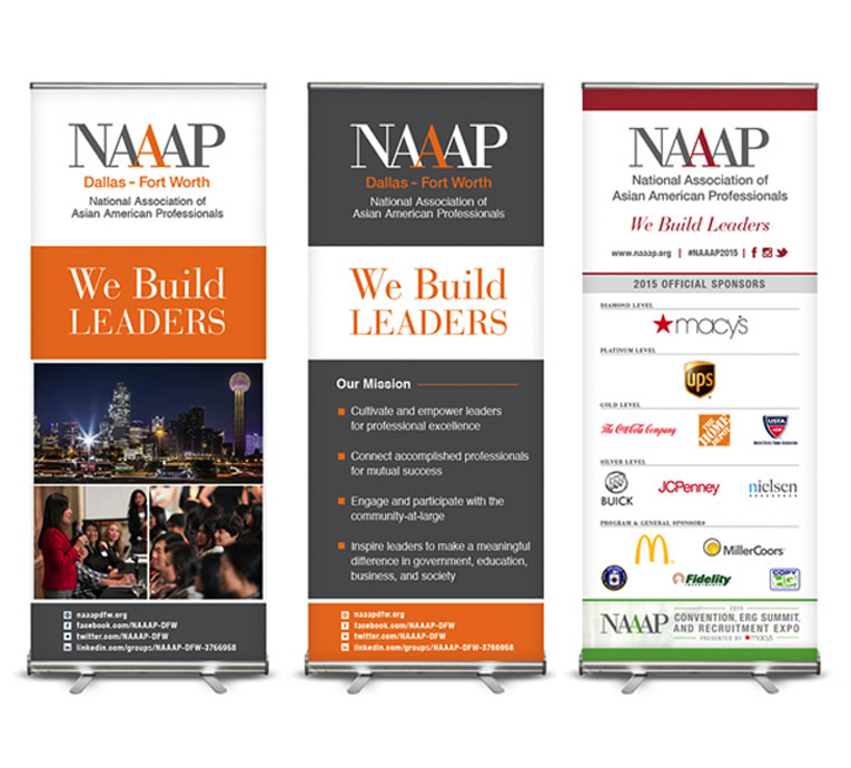 Branding and Design, from Business Cards to Letterhead