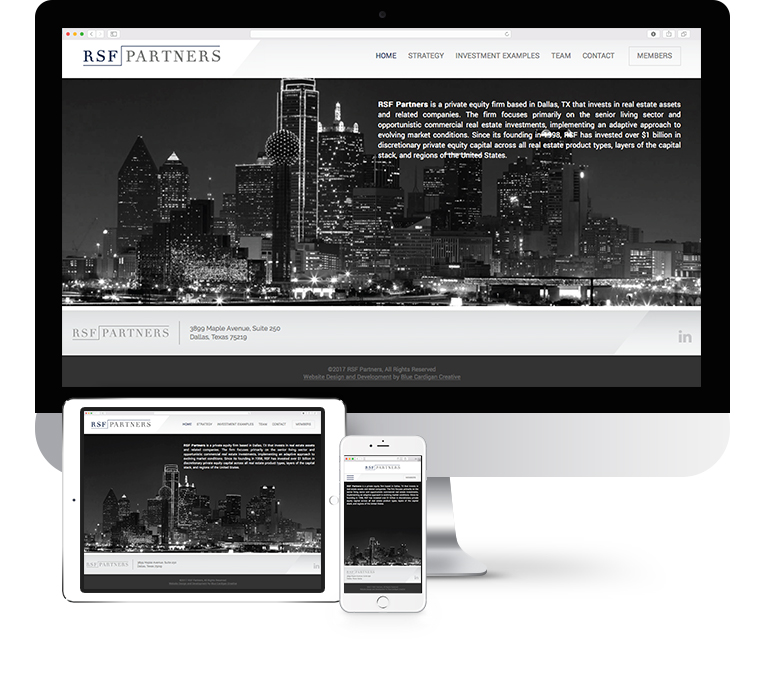 Website Designer In Dallas Texas